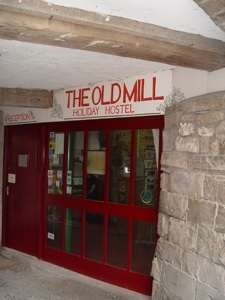 Old Mill Hostel