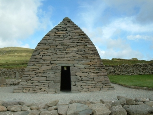 Gallarus Oratory, Dingle Co. Kerry