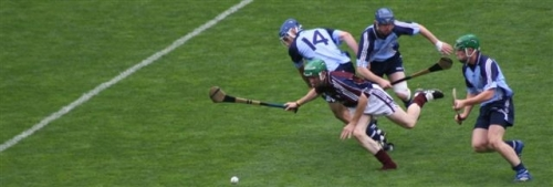 Hurling - Irish Sport