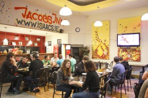 Jacobs Inn Hostel Dublin