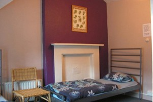bedroom Kilkenny tourist hos