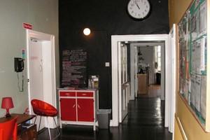 interior Kilkenny tourist hos