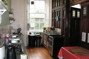 kitchen Kilkenny tourist hos