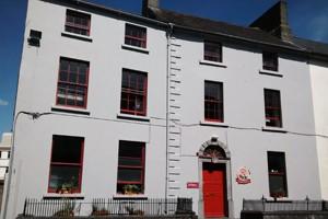Kilkenny hostel