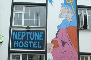 Neptunes Hostel Killarney