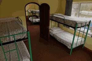 hostel connemara dormitory