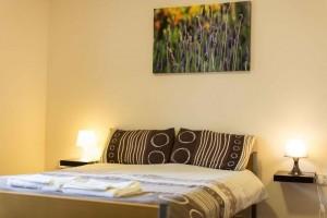 bedroom rowan tree hostel