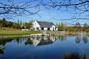 Oughterard Holiday Hostel and Angling Center Galway