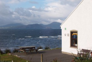 Sandrock Holiday Hostel Donegal