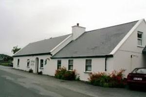 Hostel's Exterior